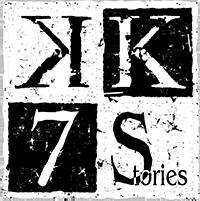 k: seven stories logo
